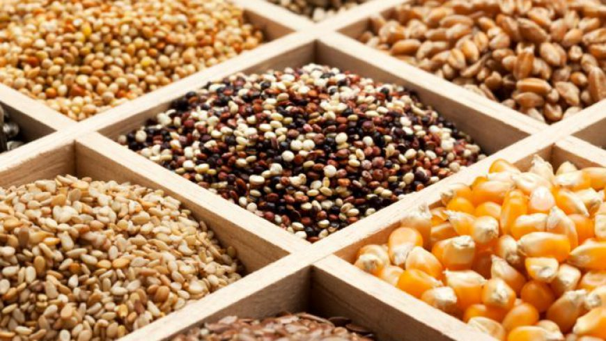 Get the best from your grains